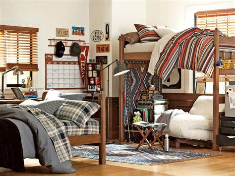 college dorm decorating ideas for guys bedroom design dorm room decorating ideas decor essentials hgtv