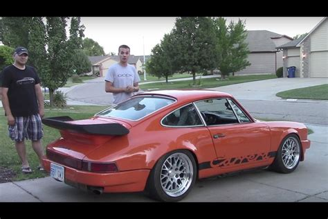 porsche 911 outlaw what makes a porsche an outlaw autotrader