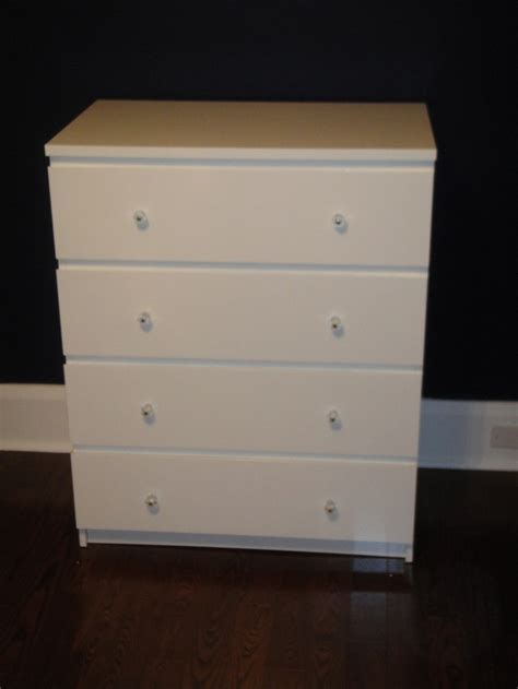 painting malm dresser malm makeover our updated bedroom drawers bedrooms drawers and dresser makeovers