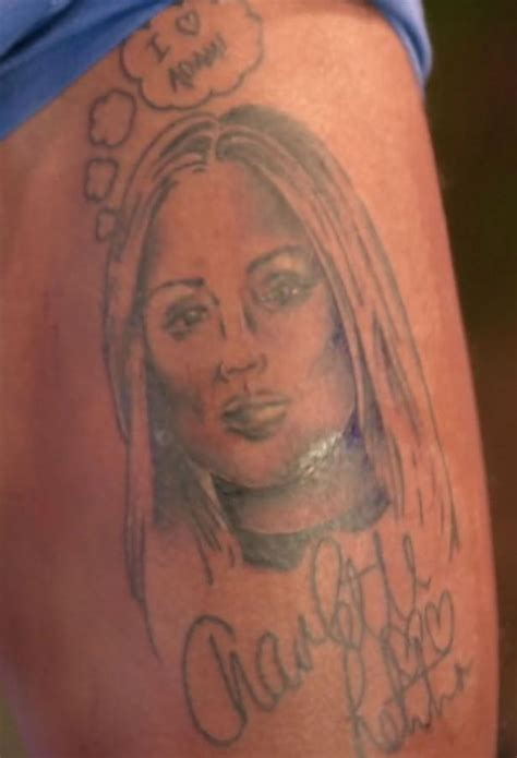 tattoo of us latest big brother s kayleigh morris reveals her secret boyfriend