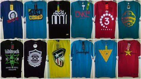Tshirt Kaos Distro Murah Custom 20s Tersedia Berbagai Warna Dan Ukuran grosir kaos distro tanah abang murah