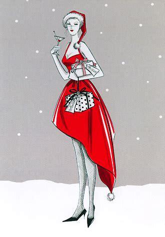 fashion illustration greeting cards hilary kidd fashion illustrator greetings cards