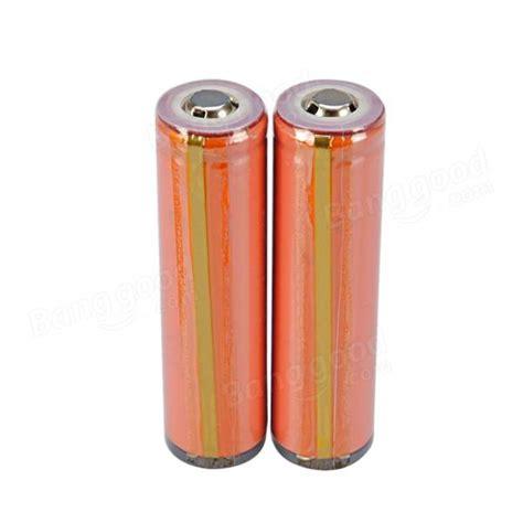 Baterai Sanyo 18650 2800mah Battery Cas 18650 2800mah Original 1 1pcs sanyo 3 7v 2800mah 18650 protected rechargeable li ion battery us 6 09 sold out