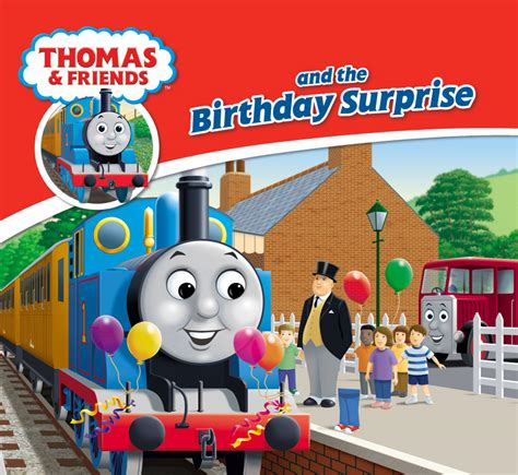 birthday books my birthday surprise 187 thomas the tank engine you and the birthday surprise