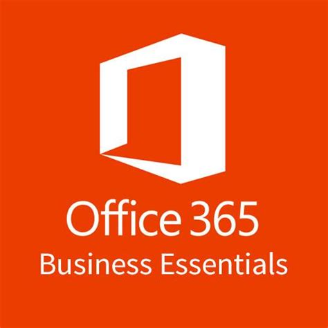Business Essentials microsoft software licentie office 365 business essentials