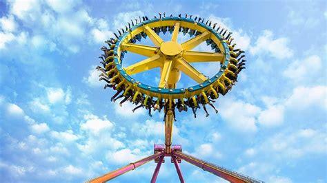 Imagica Theme Park Images
