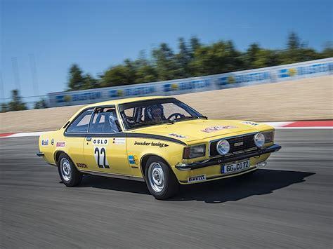 vintage opel car opel to host germany s largest vintage car meeting