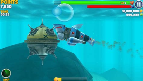 hungry shark evolution mod apk zippy hungry shark