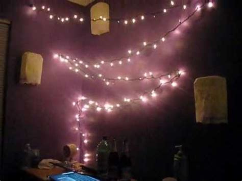 Paint Ideas For Girls Bedrooms my tangled room wmv youtube