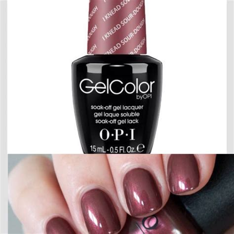 Opi Gel by 17 Best Images About Opi Gelcolor On Opi Gel