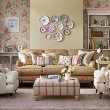 Covering Up A Fireplace by Styling Ideas Using Vintage Wallpaper Kate Beavis