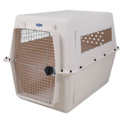 crates for large dogs large crate pet kennel largest airline approved travel carrier cages