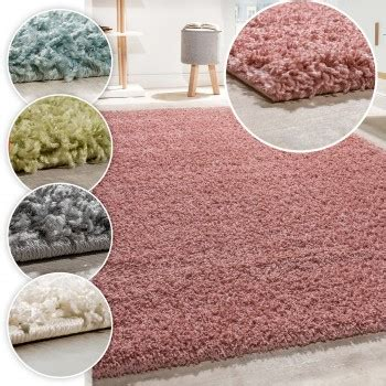 teppiche mintgrün shaggy rug pile pile high quality high thread