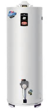 how old is your water heater buyer s choice