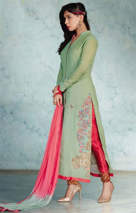karachi pattern dress image pakistani straight dresses designs salwar kameez with