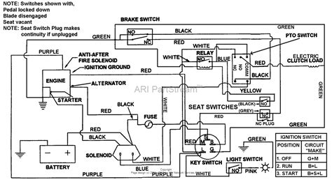 electric pto switch wiring diagram 34 wiring diagram