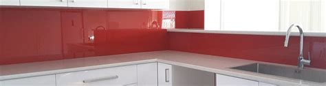 acrylic kitchen installation ozziesplash pty ltd manufacture supply and install