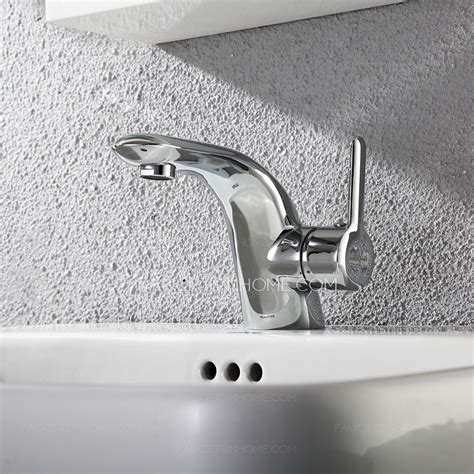 bathroom faucets on sale affordable brass one hole chrome bathroom faucets on sale