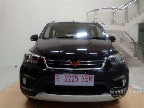 New Bantal Mobil Wuling Confero S jual mobil wuling confero s 2017 1 5 di dki jakarta manual mpv minivans hitam rp 165 900 000