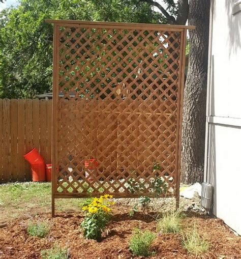 backyard trellis designs 12 diy garden trellis plans designs and ideas