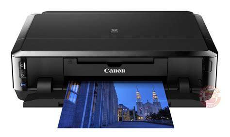 Printer Komputer Canon canon pixma ip7260 review a and economical photo printer inkjet wholesale