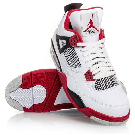 basketball shoes white air 4 retro mens basketball shoes white varsity