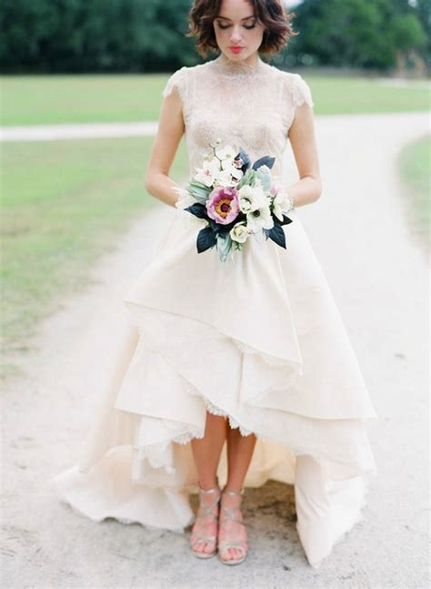 top 10 wedding blogs top 10 short wedding dresses bridal musings wedding blog