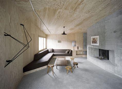 interior design a concrete apartment solid concrete house architecture and minimalist interior