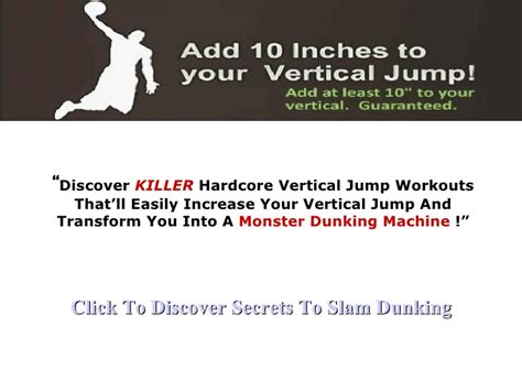 workouts to increase your vertical jump for basketball players