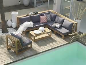 meubles de jardin les tendances