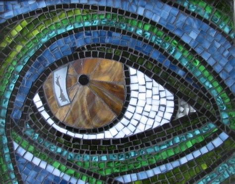 mosaic pattern in eye 201 best mosaics images on pinterest mosaics mosaic