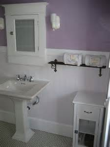 New old bathrooms sears modern homes
