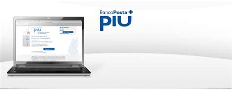 Carta Banco Posta Compass by Bancoposta Pi 249 Compass Un Nuovo Servizio Di Fido Per