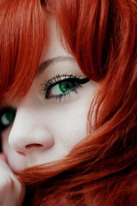 actress with red hair green eyes 2091 best images about oh so gorgeous on pinterest