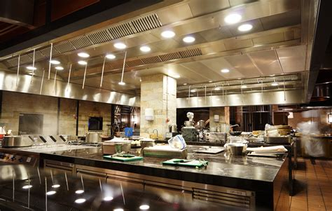 commercial kitchen lighting codes design athhomealterations