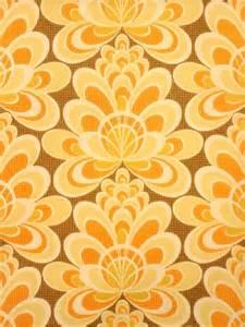 Design My Kitchen Online r 233 tro papier peint g 233 om 233 trique des ann 233 es 70 vintage