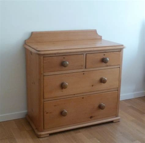Commode Anglaise by Commode Anglaise Du 19e S Mes Occasions