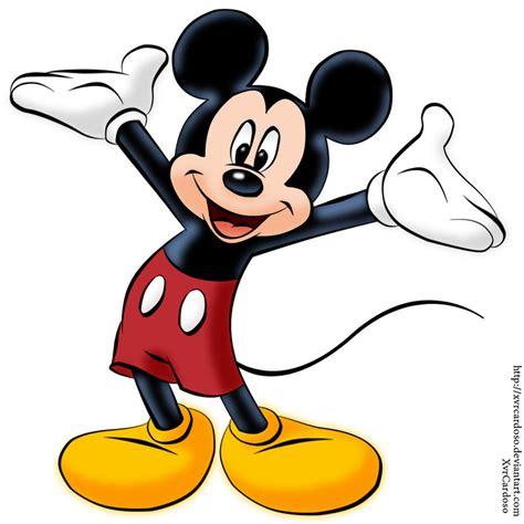 Mickey Mouse L Post by El Verdadero Autor De Mickey Mouse Taringa