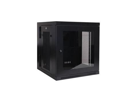 switch cabinet wall mount tripp lite 12u wall mount rack enclosure cabinet with