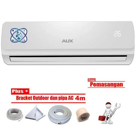 Ac 1 2 Pk Di Hypermart aux ac split 1 2 pk asw 05 suer standard r 410 putih