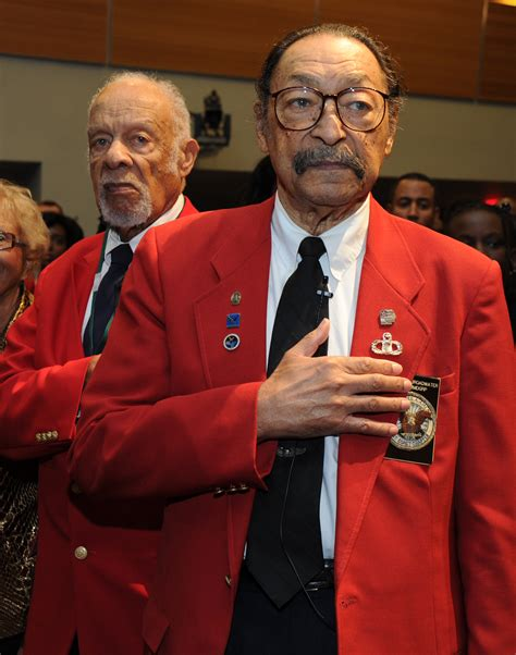 Tuskegee Mba by Tuskegee Airmen Article