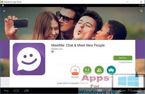 How To Search For On Meetme 2016 Meetme For Pc Windows10 Apps For Windows 10