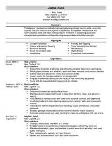 Great Exle Of Resume by Exles Of Great Resumes Best Business Template