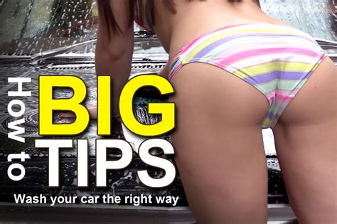 best wash for here is the right way sxdrv s big tips episode 4 how to wash your car