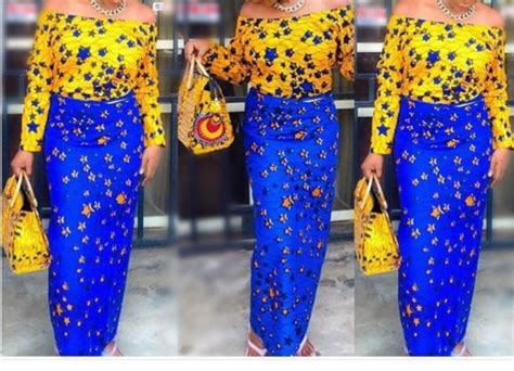 ankara new buba the latest iro and buba styles in nigeria 2017 jiji ng blog