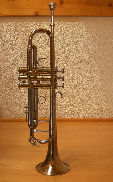 libro the trumpet of the trumpet repertoire wikipedia