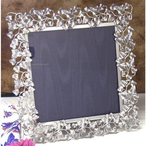 cornici in argento cornice edera cocimano argenteria cm 13x18 argento 925