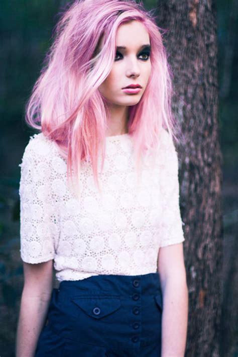 diy grunge hairstyles hair grunge pastel pastel hair pastel illusions