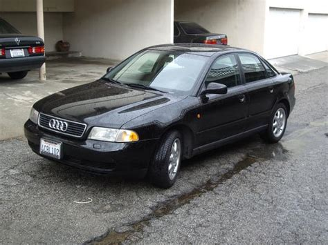 how do i learn about cars 1998 audi riolet parking system jessep07 1998 audi a4 specs photos modification info at cardomain