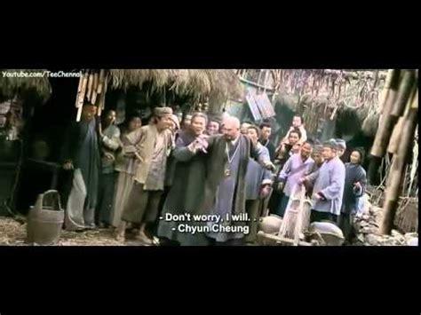 film barat monster ikan monster hunting chinese martial arts movie english